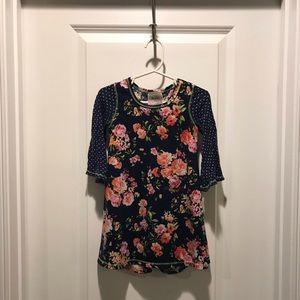 Pink Vanilla 2T Dress